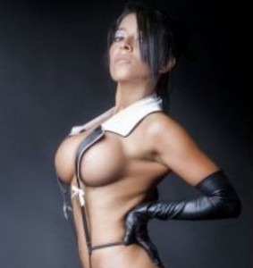 femdom shemale mistress picture